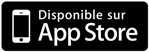 Application RTS sur l'App Store