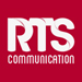 Logo RTS communication