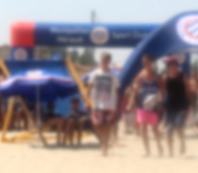 Tout l'été, le MHSC est parti à la rencontre de ses supporters sur les plages du littoral !