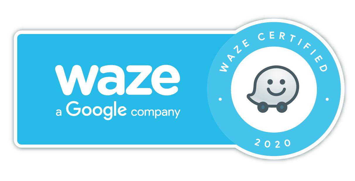 Acheter de la pub sur Waze