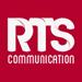 Logo RTS communication